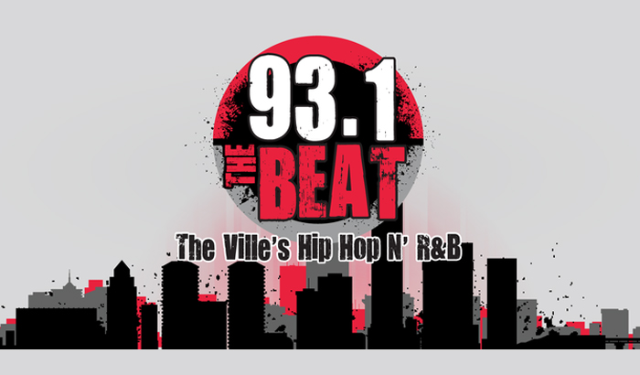 "iHeartMedia Goes Urban In The Ville ""93.1 The Beat"""