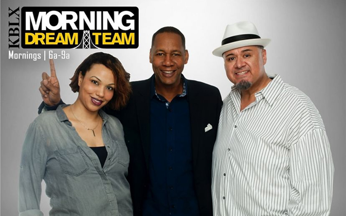 Mark Curry And KBLX Calls Out Steph Curry
