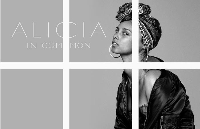 "New Alicia Keys ""In Common"" Video"