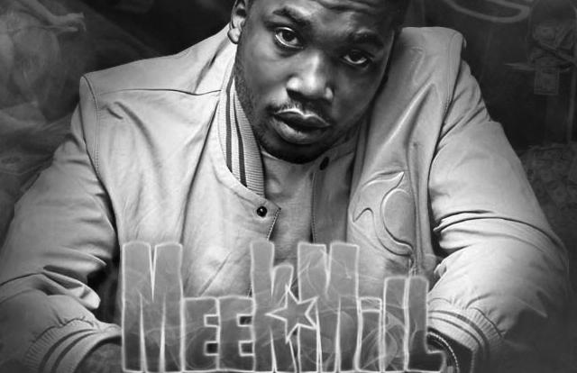Meek Mill BBMA Rap Album Winner