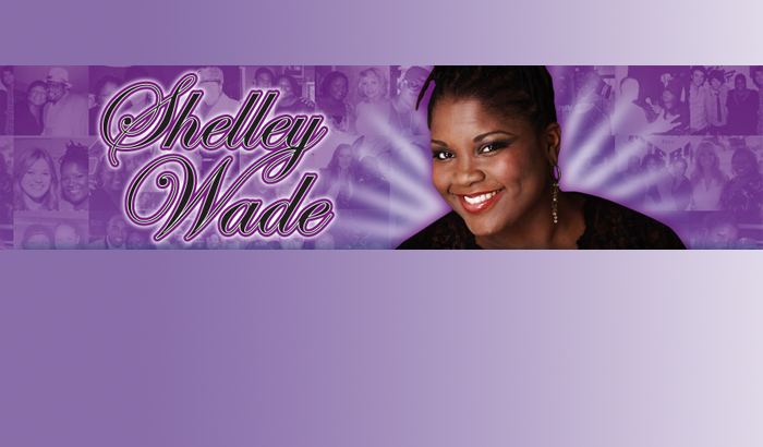 Shelley Wade New Midday Host @ The New 95.7 KISS-FM