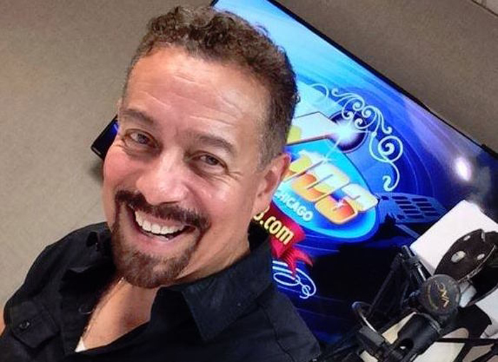 Joe Soto Replaces Doug Banks In Chicago At V103