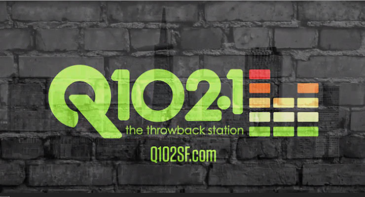 Nelly's Music Back In Rotation On Bay Area's Q102