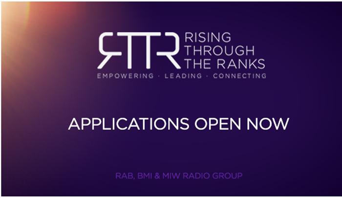 RAB: Mentoring and Inspiring Women in Radio Group (MIW)