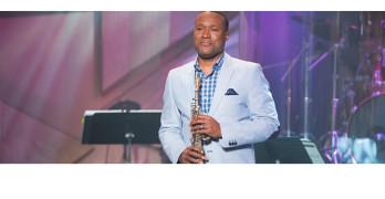 Merlon Devine Joins Jonre Music Group