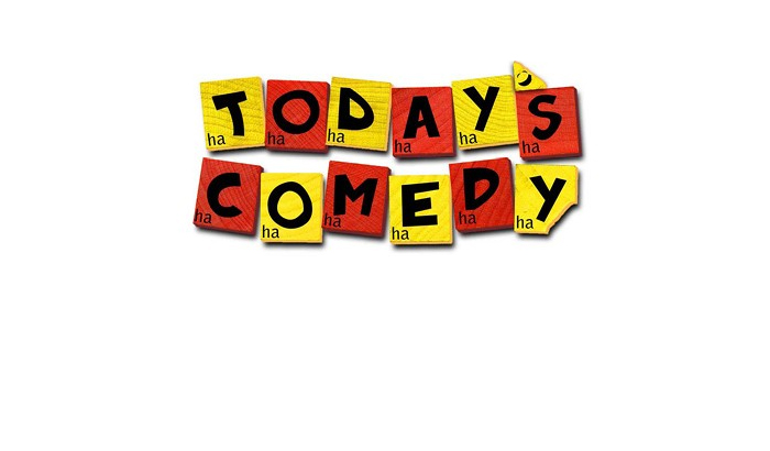 Envision Networks® Launches Today's Comedy Format