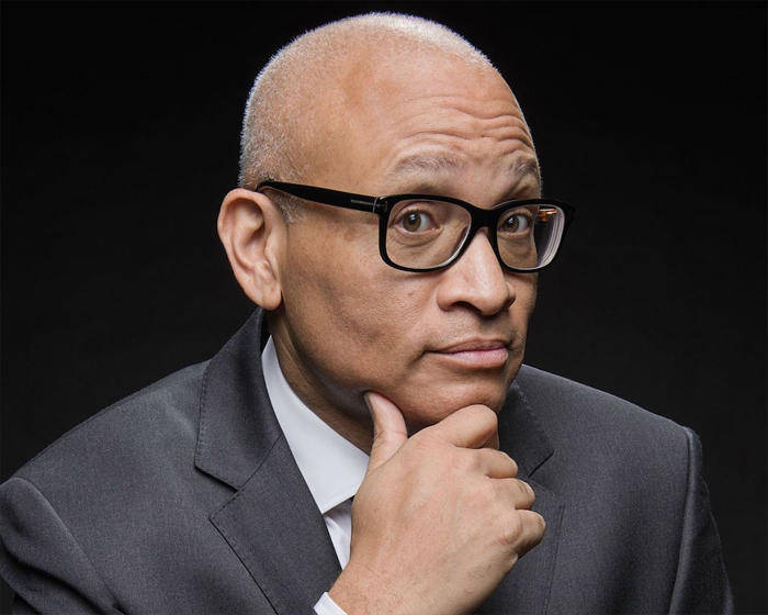 "Larry Wilmore ""Talks Ali and Unapologetic Blackness"""