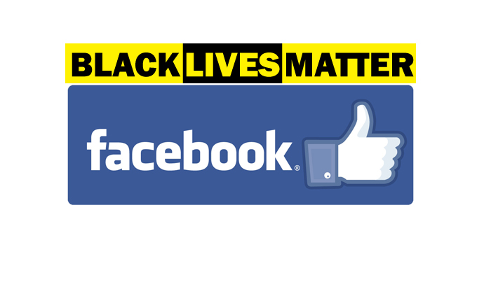 Facebook Has An Issue With Black Lives Matter