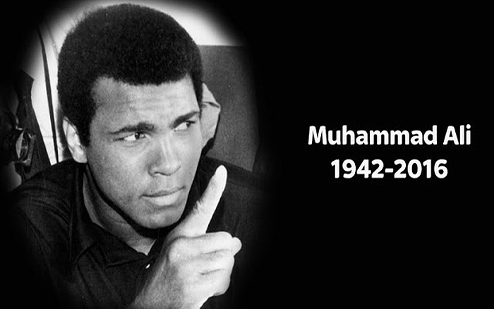 WAVE 3 Louisville, The Nation Bids Farewell To Muhammad Ali