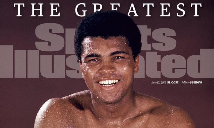 Today Urbaninsite Remembers The Greatest Muhammad Ali