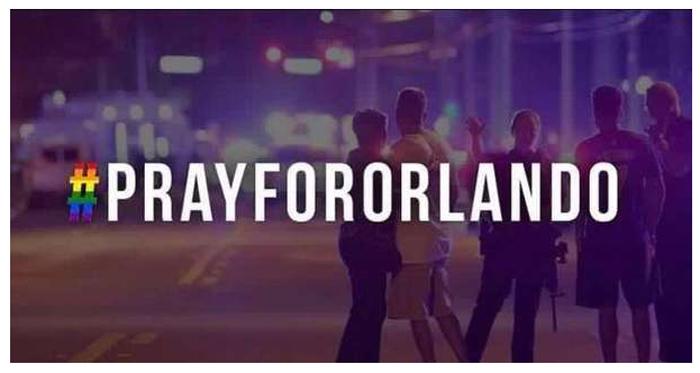 Listen Live: Orlando