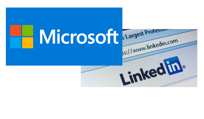 Microsoft Buying Linkedin $26.2 Billion