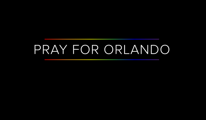 Donate To The Orlando Victims