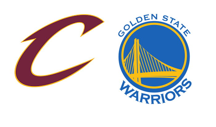 Cavs & Warriors Rematch Starts Tonight