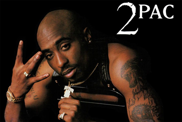 Happy 45th Birthday 2Pac
