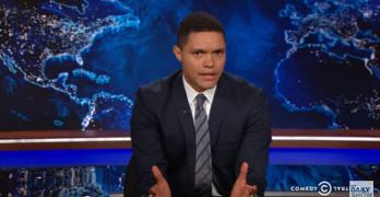Trevor Noah: Ratings And Making Viewers Laugh