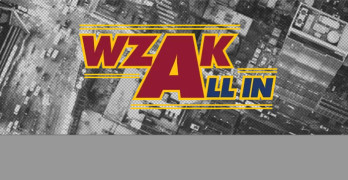Cavs Win NBA Finals: Today's Listen Live WZAK, Cleveland