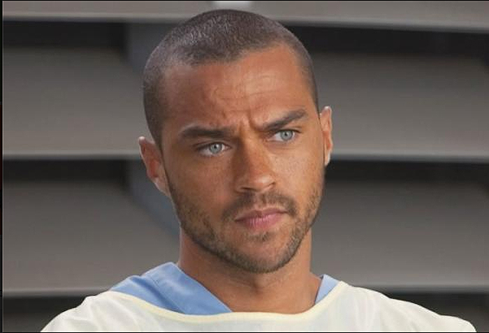 Jesse Williams Speaks Truth At BET Awards
