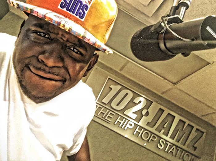 Do-It-All Willis 102 Jamz, Greensboro, NC