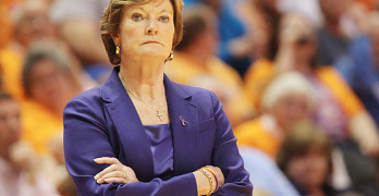 Pat Summitt, Dignity, Courage & Passion