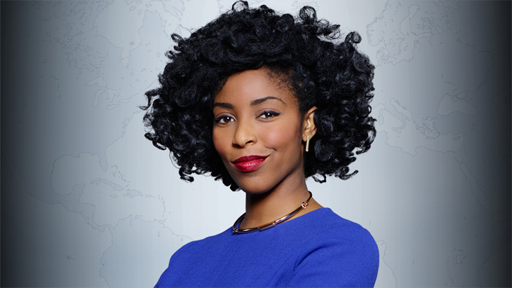 Jessica Williams Knows How To Entertain