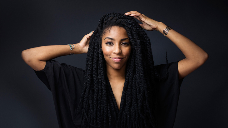 Tearful Jessica Williams Says Goodbye To Comedy Central