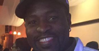 Charleston's DJ Cass Talks To His Community