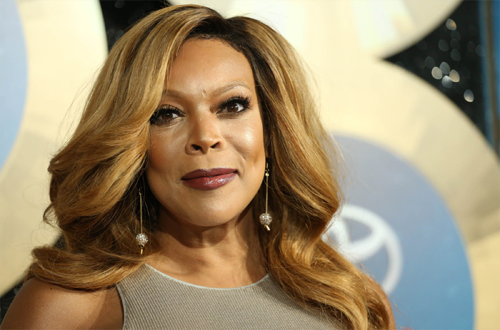 Wendy Williams Slams The HBCU & NAACP