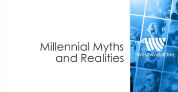Millennial Myths and Realities Report