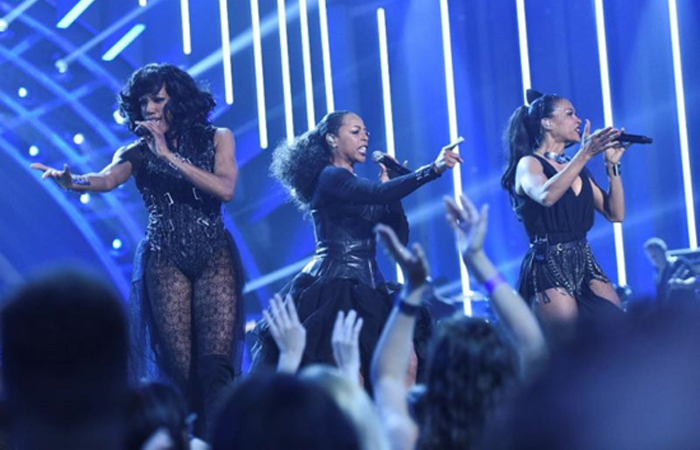 En Vogue To Perform On ABC