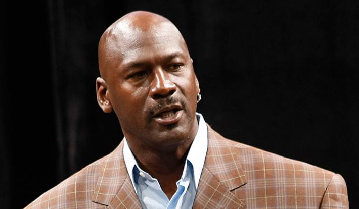 Michael Jordan Speaks Out On Shootings of African-Americans