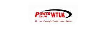 PD For Glory Communications, WTUA 106FM, St. Stephen, SC