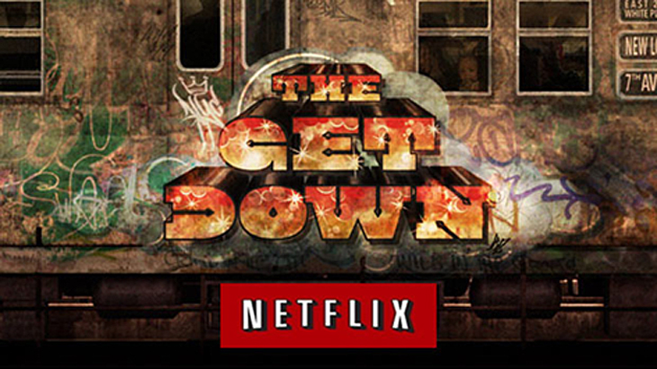 Lorenzo Thomas: Netflix Series, The Get Down, Gives A Vision Of Hip Hop From Its Infancy -