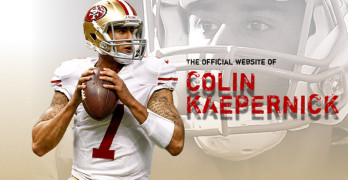 Colin Kaepernick Takes A Stand And Explains Why