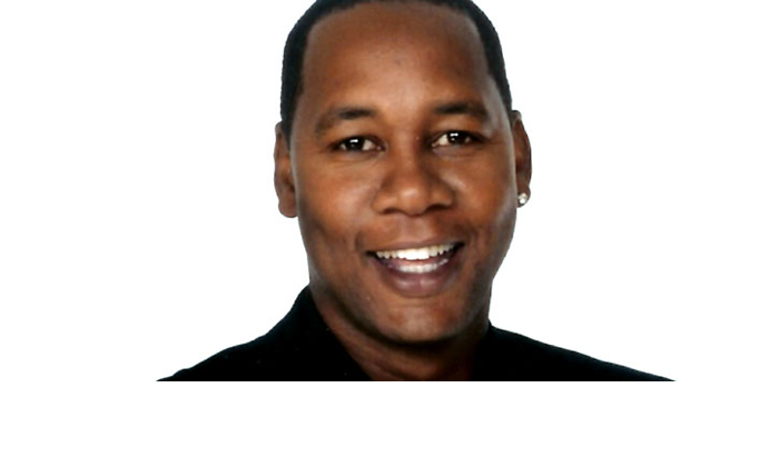 Morning Dream Teamer Mark Curry Out KBLX