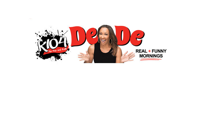 DeDe In The Morning Seeks An Associate Producer