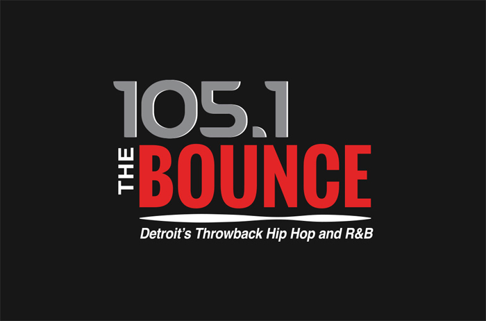 Listen Live: 105.1 The Bounce, Detroit