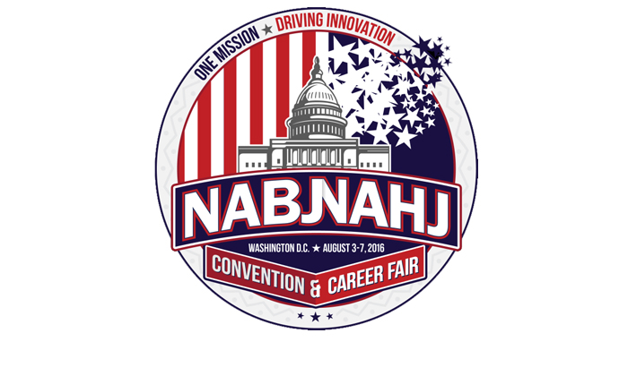 Hillary Clinton To Address NABJ-NAHJ
