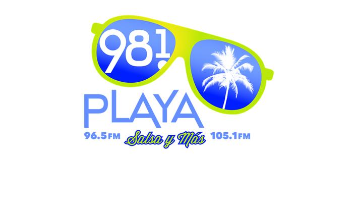 Beasley Media Group Introduces, Playa 98.1, Salsa y Mas!