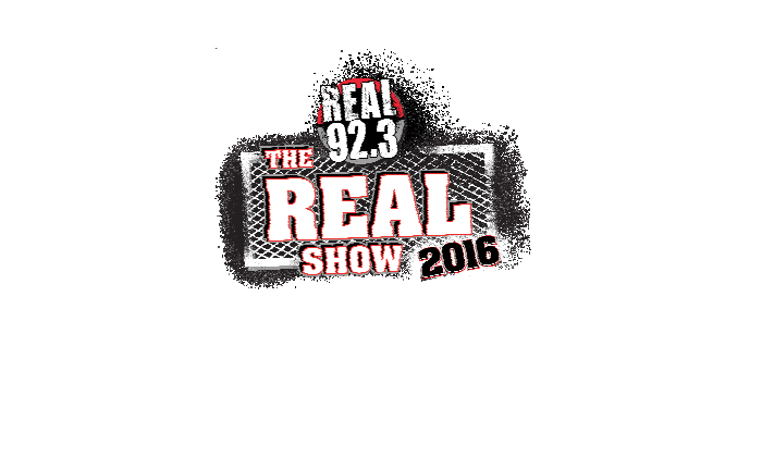 Big Boy Announces Real 92.3
