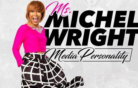 Michel Wright Exits Magic 102.3 DC