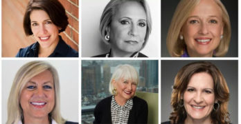 Kim Guthrie, Catherine Hughes Among 'Women Who Lead'