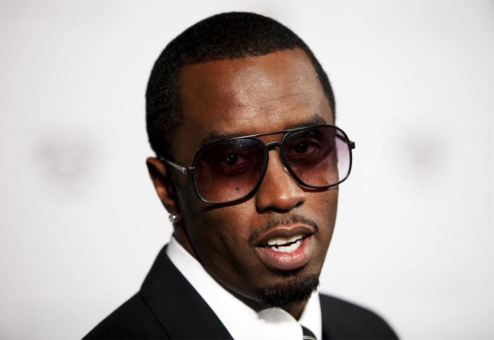 "Sean ""Ditty"" Combs from ""Me to We"""