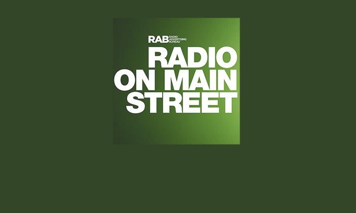 "RAB Launching New Podcast Series ""Radio on Main Street"""
