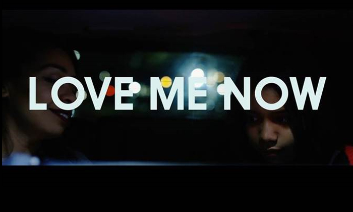 "Listen To John Legend's Brand New Single ""Love Me Now"""