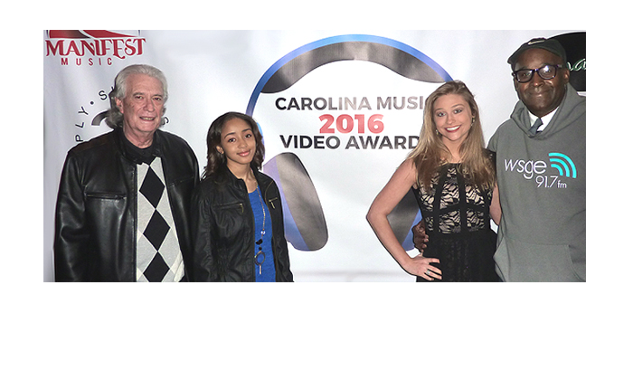 The Carolina Music Video Awards A Huge Success