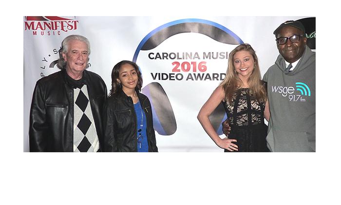 The Carolina Music Video Awards A Huge Success