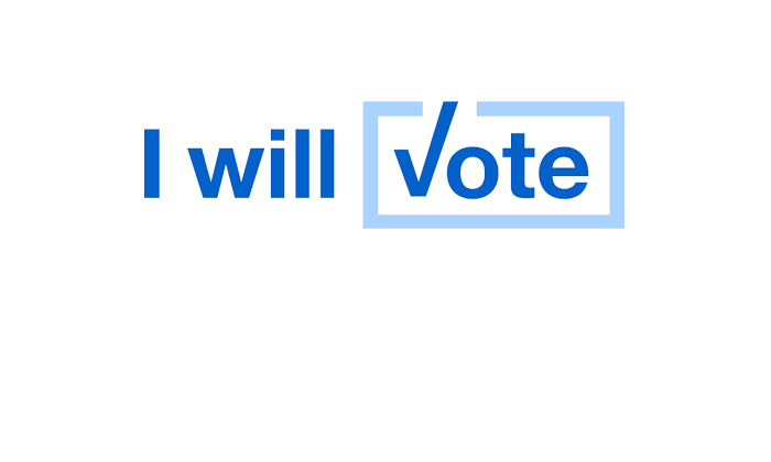 Radio Do Your Part (Share This): I Will Vote.com