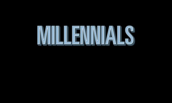 Millennials Are Already Nostalgic For Older Music