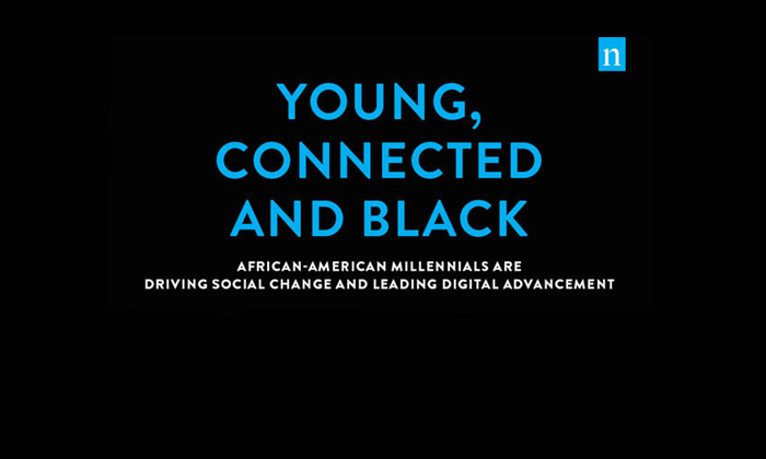 Nielsen African-American Report, Black Millennials Rule